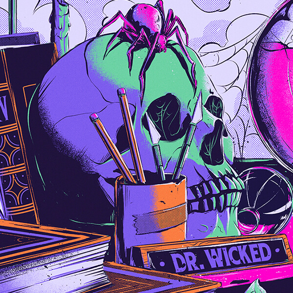 Dr. Wicked