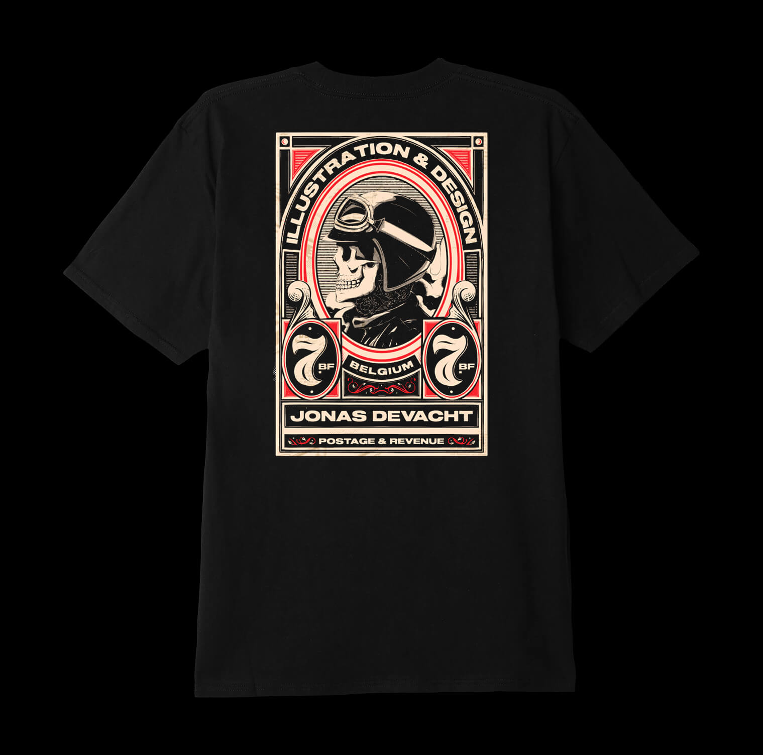 Personal Branding Shirts