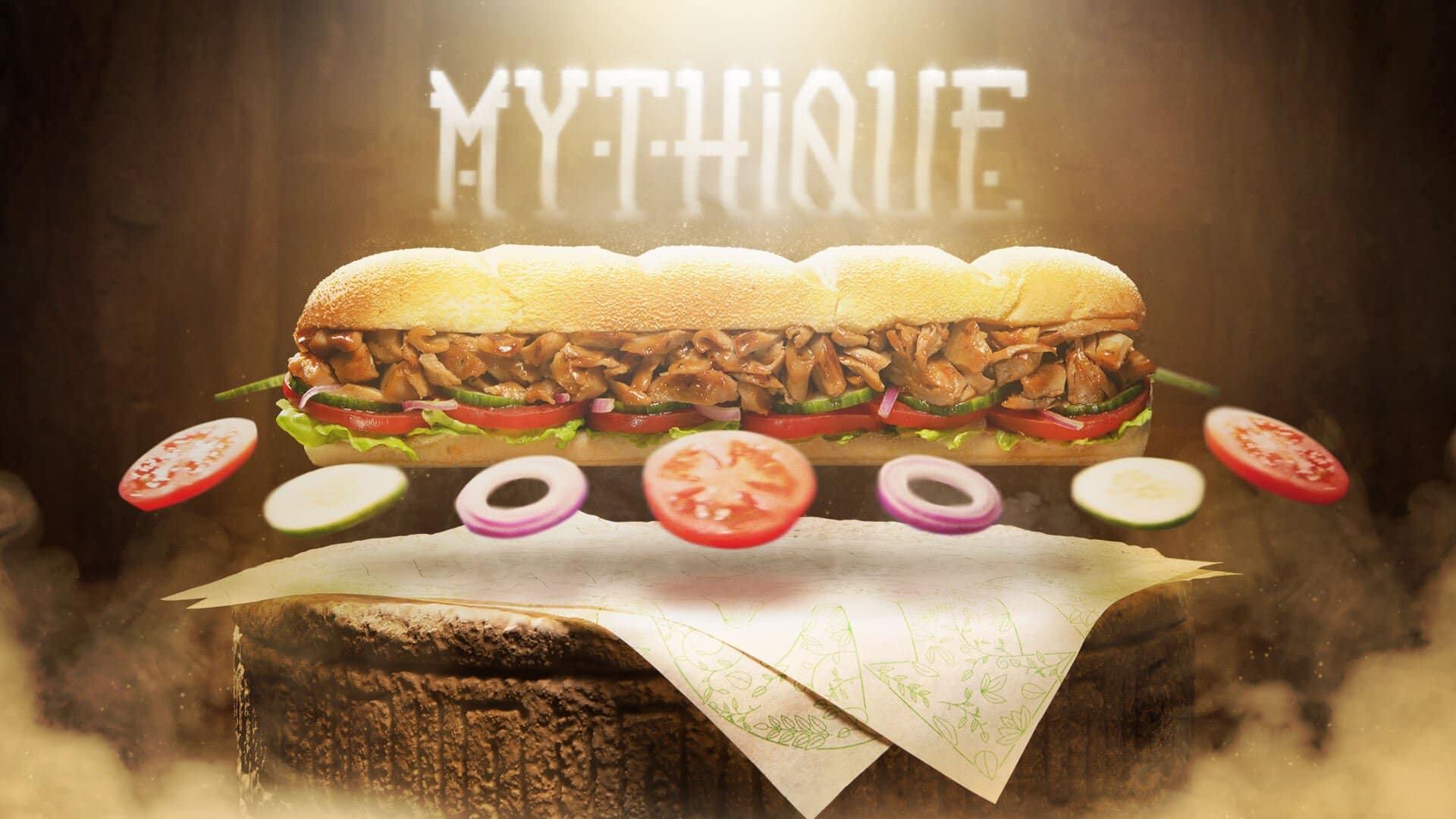 Mythique-3